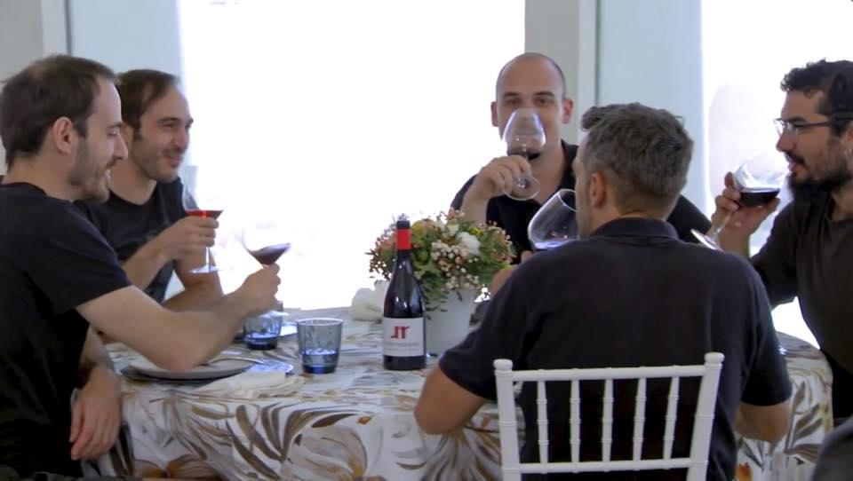 Los vinos de Utiel-Requena aparecen en MasterChef Celebrity el Día de la Comunidad Valenciana 2