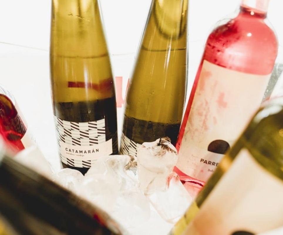 Todo lo que puedes encontrar en una etiqueta de vino 0