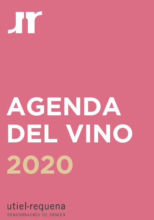La DO Utiel-Requena presenta la Agenda del Vino 2020