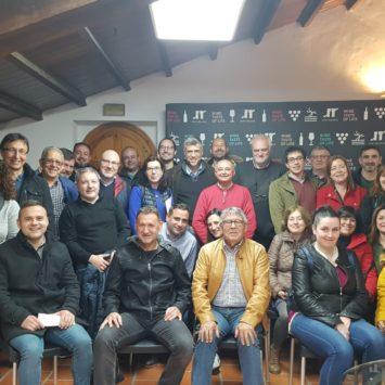 La Denominación de Origen Utiel-Requena celebra su sexta Jornada de Enólogos