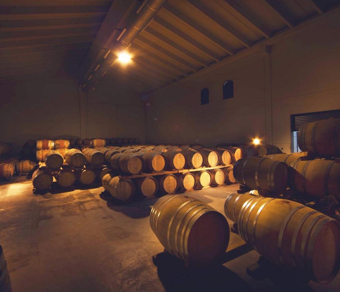 Los secretos de las barricas y cómo afectan al vino