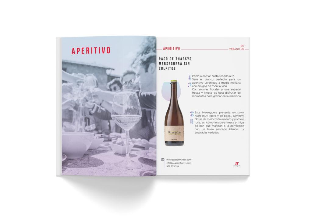 Te presentamos nuestra Guía de Vinos Recomendados para este verano 1