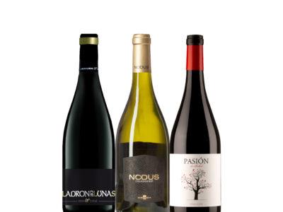 Vinos seleccionados DO Utiel-Requena 2020