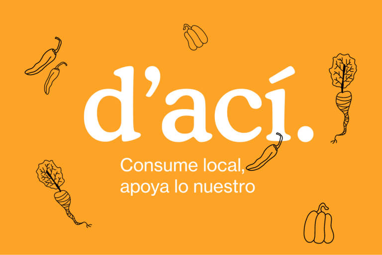 """La Denominación de Origen Utiel-Requena se suma a la campaña """"D'ací, consume local, apoya lo nuestro"""", en apoyo a la hostelería 0"""