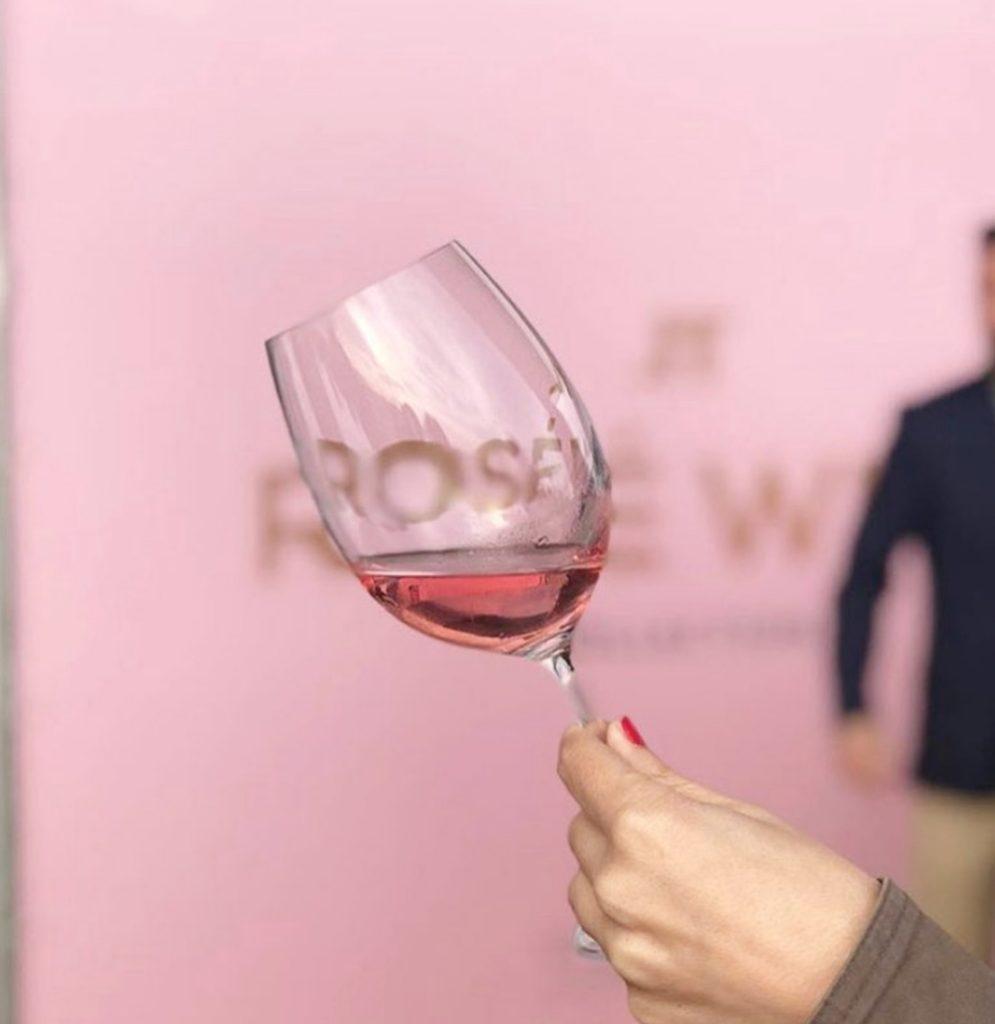 Todo sobre el vino rosado 0