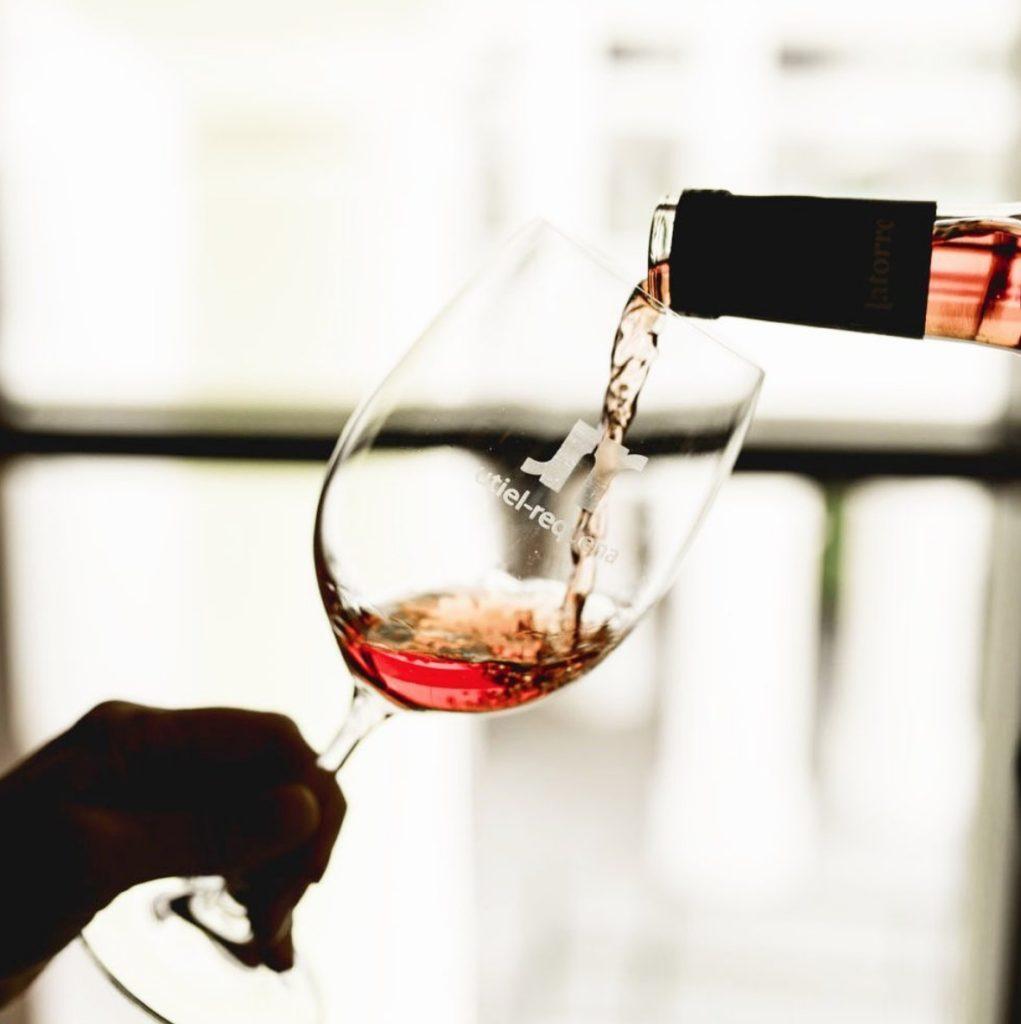 Sangrado o vino gris, ¿conoces la diferencia? 0