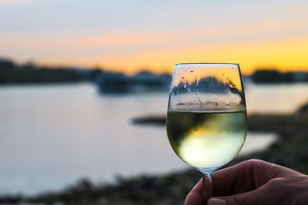 El buen vino blanco no siempre es joven 0