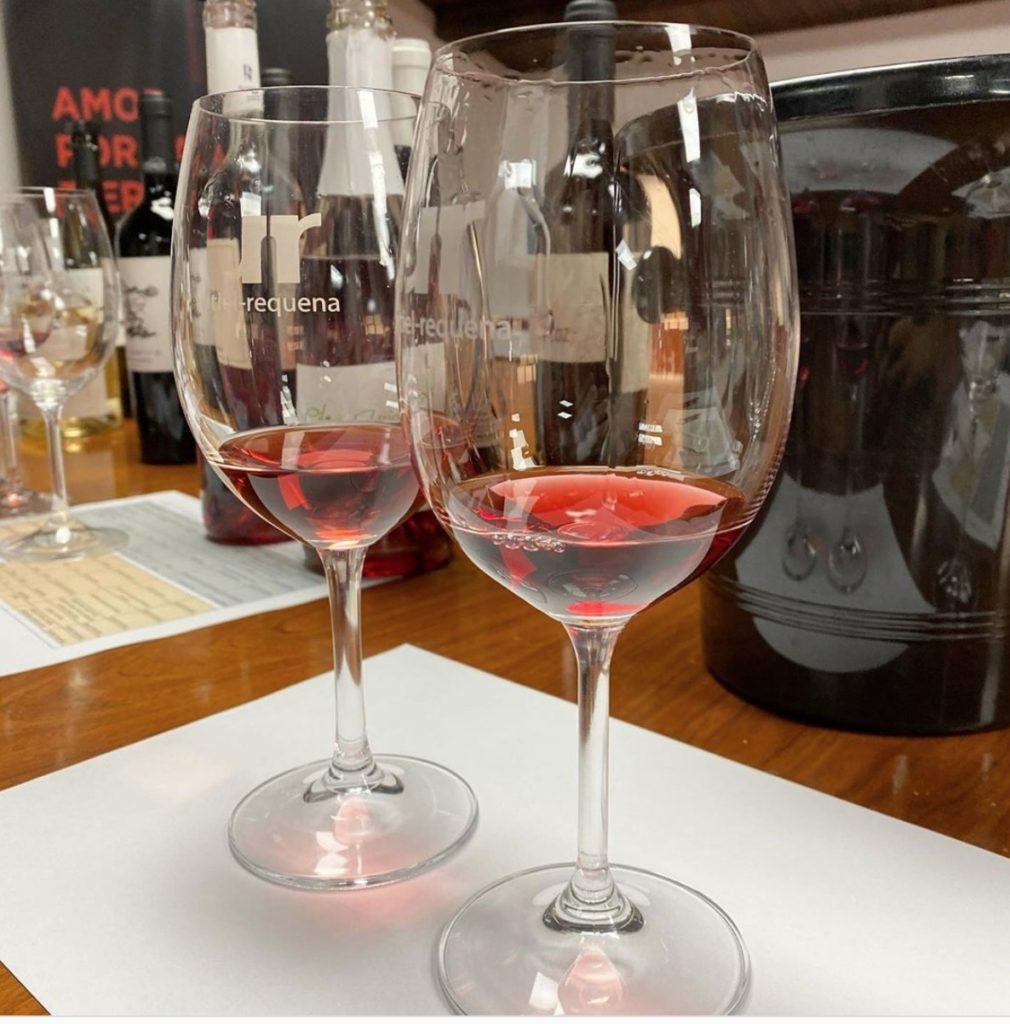 Tips para servir el vino de forma correcta 0