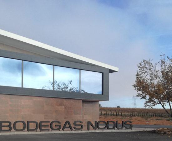 Bodega D.O. UtielRequena - Bodegas Nodus