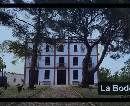 Bodega D.O. UtielRequena - Las Mercedes del Cabriel