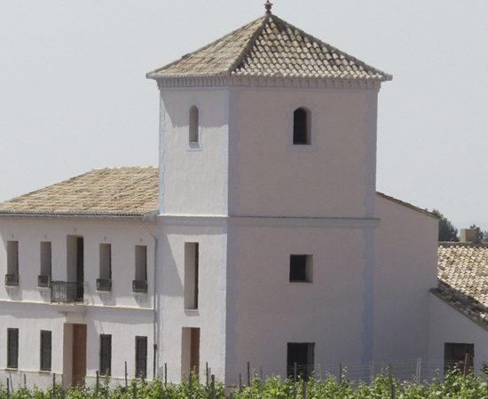 Bodega D.O. UtielRequena - Montesanco