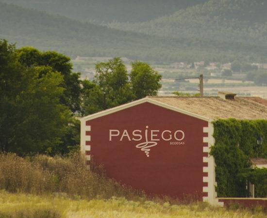 Bodega D.O. UtielRequena - Bodegas Pasiego