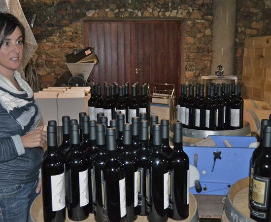 Bodega D.O. UtielRequena - Noemí Wines