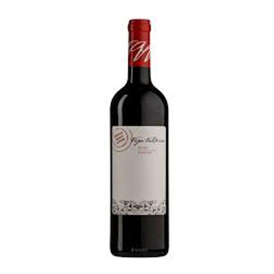 Botella de vino blanco Vega Valterra monovarietal
