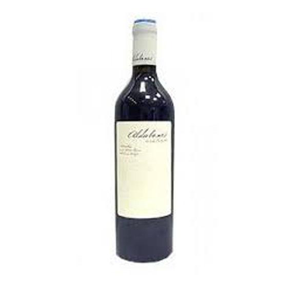 Botella de vino blanco Aldabones