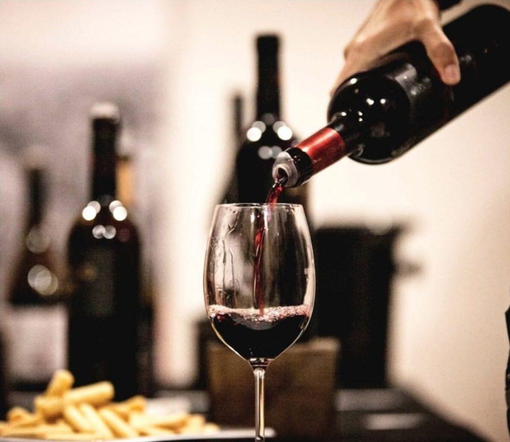 Verduras y vino, maridaje complicado pero no imposible. 0