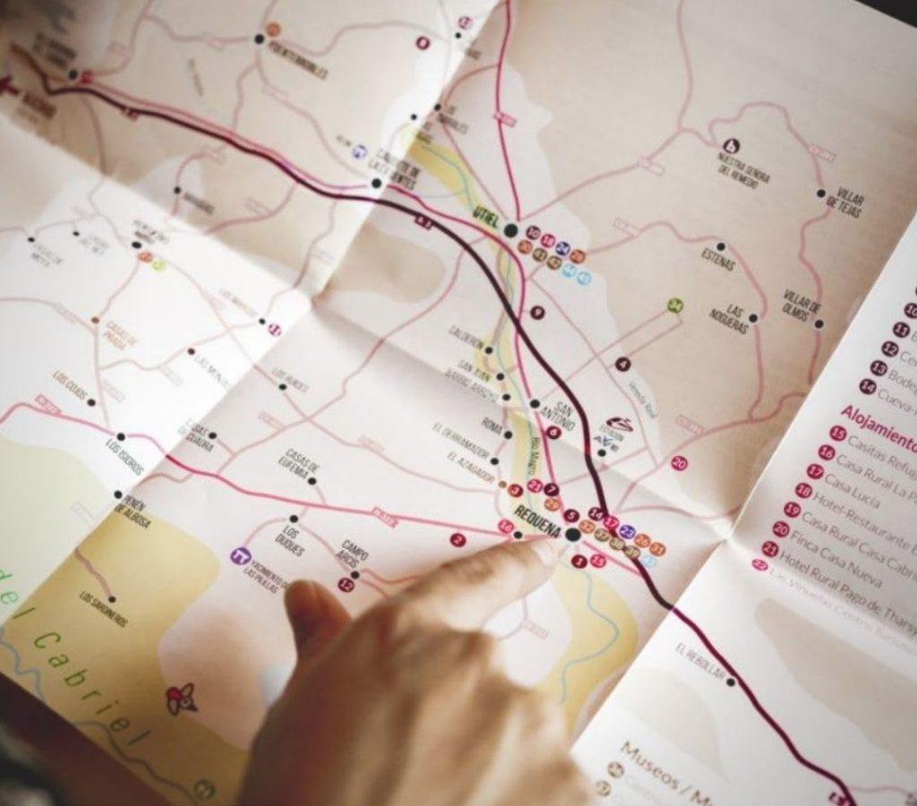 La ruta del vino, la forma más fácil de visitar Utiel-Requena 0