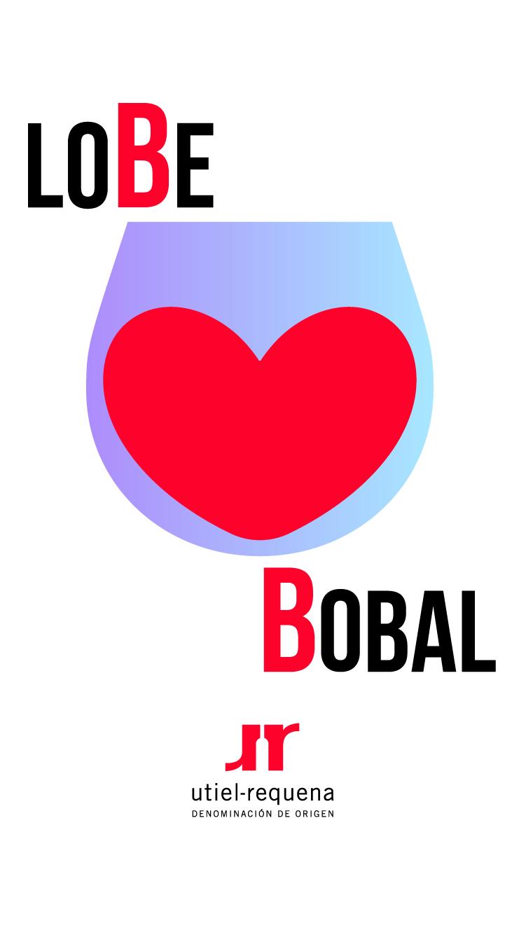 Lobe Bobal: amor y vinos de la mano de la DO Utiel-Requena en el Día de San Valentín