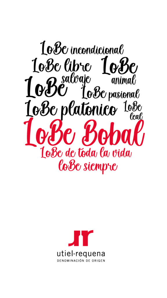 Lobe Bobal: amor y vinos de la mano de la DO Utiel-Requena en el Día de San Valentín 0