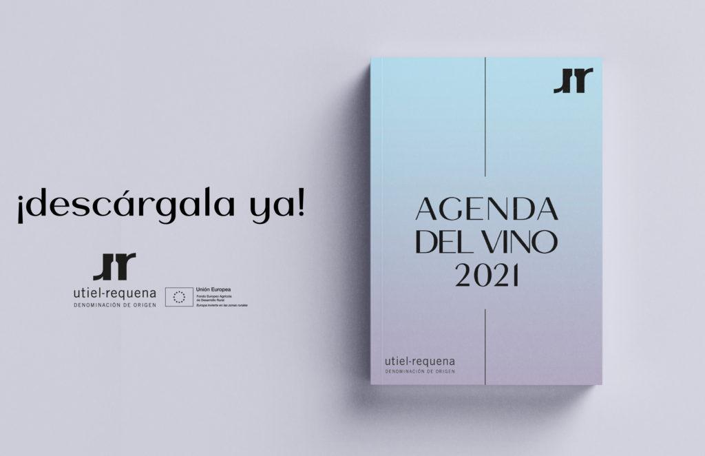 LA DO UTIEL-REQUENA LANZA LA AGENDA DEL VINO 2021 0