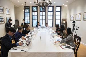 La DO Utiel-Requena nombra a su embajador de marca en Japón 1