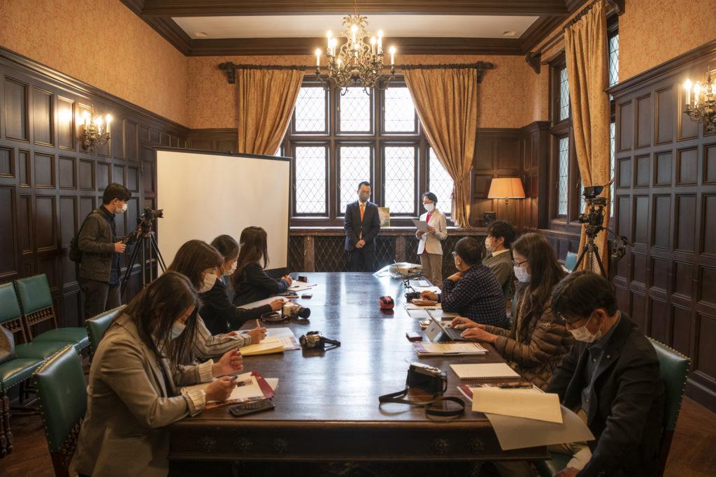 El sumiller Takayuki Kikuchi es ya embajador de Utiel-Requena en Japón 0