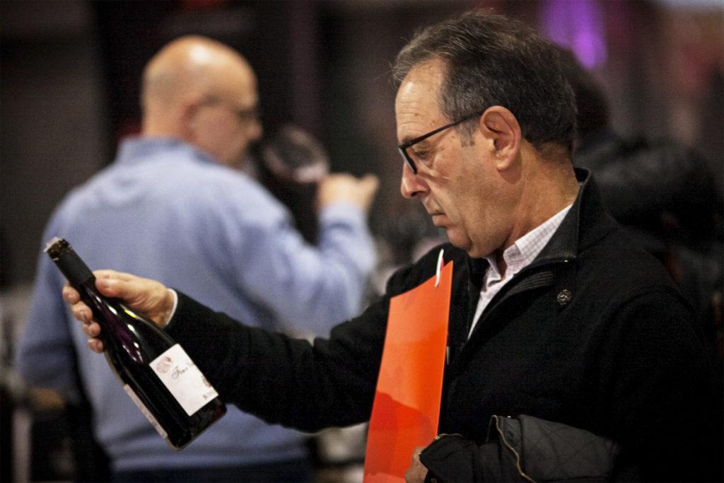 Etiquetado del vino: ¿qué hay que tener en cuenta y cómo leerlo? 0