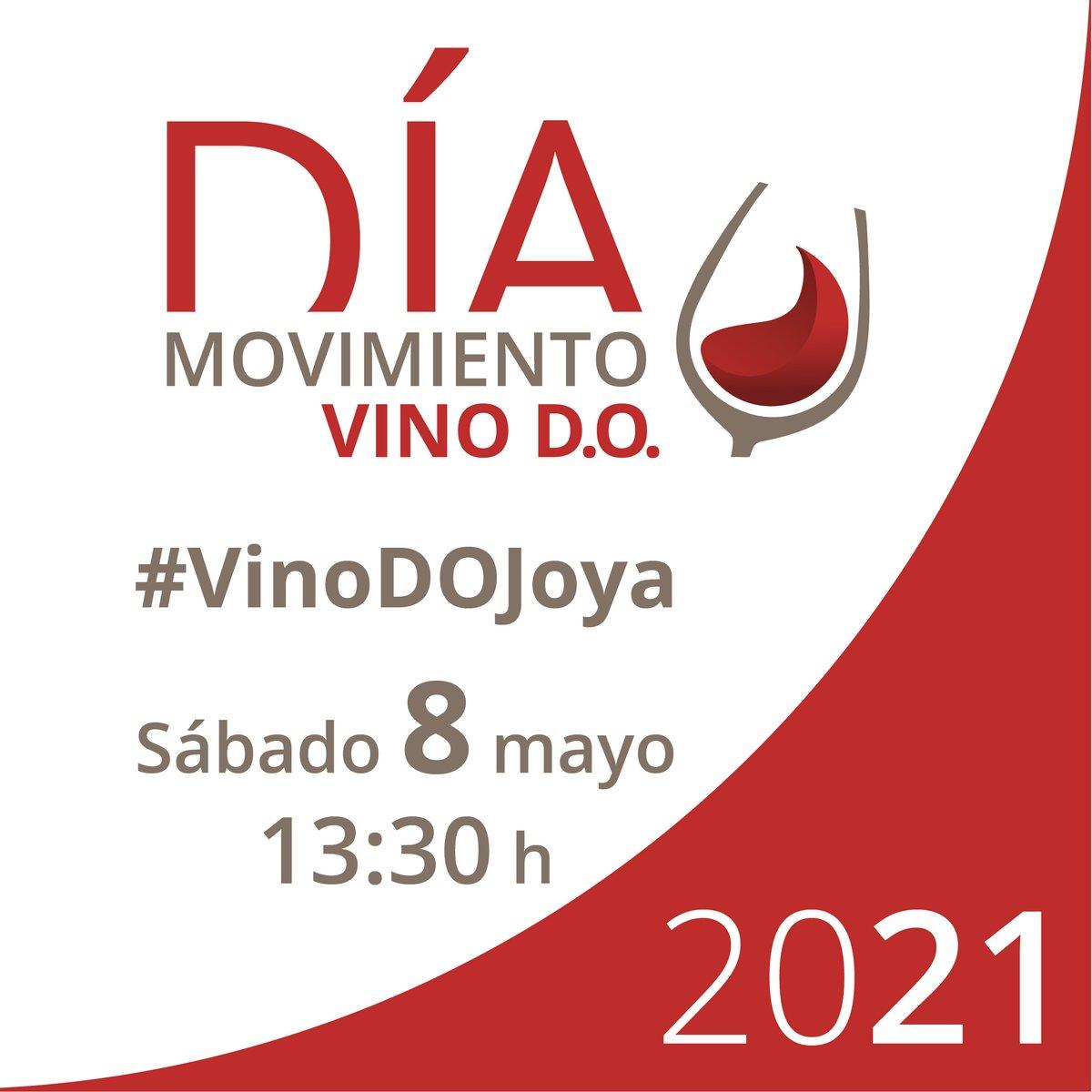 ¡Únete al brindis simultáneo de todas las Denominaciones de Origen de vino el 8 de mayo!