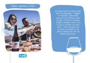 La DO Utiel-Requena publica una  guía con 38 vinos para este verano 0