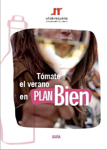 La DO Utiel-Requena publica una  guía con 38 vinos para este verano