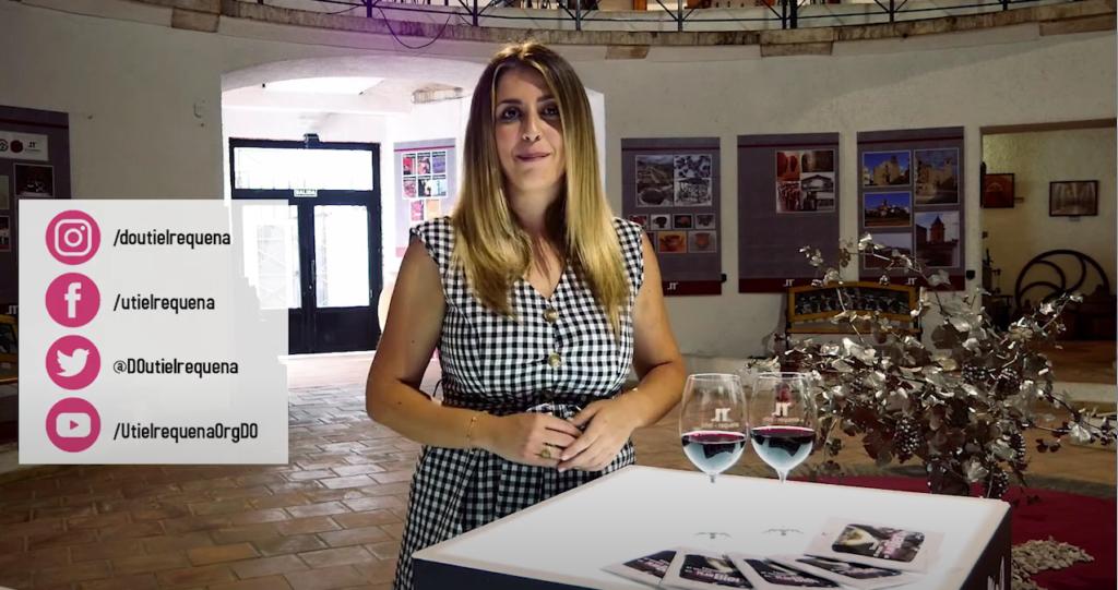 El 'plan B' de la DO Utiel-Requena muestra en redes los mejores maridajes de vino y platos de la tierra 0