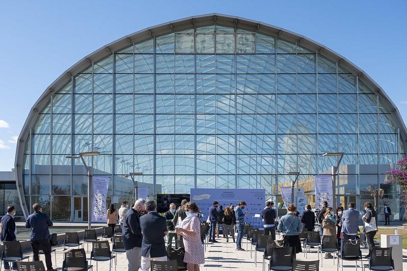 El Túnel del Vino de Mediterránea Gastrónoma ofrecerá degustaciones de los vinos de Utiel-Requena 0